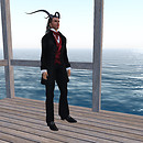 QT Elysium Tux formal - full