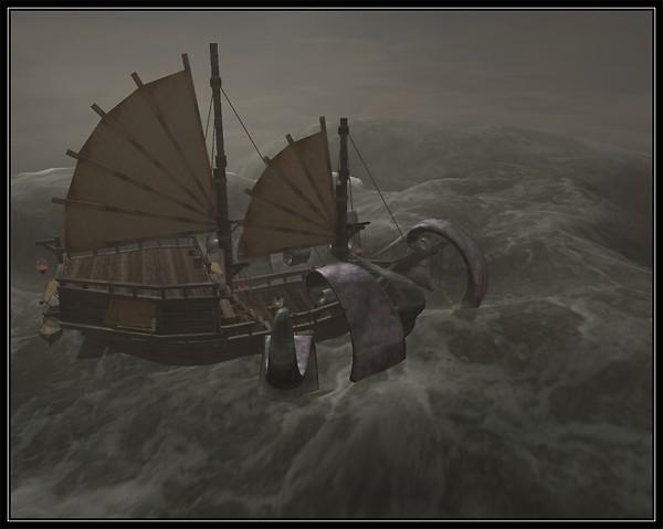 Leviathan -Retropolis