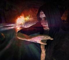 Vlad, autoportrait