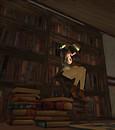 Quietly Reading