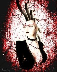 vampire queeny
