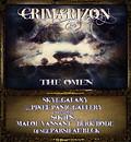 crimarizon the omen