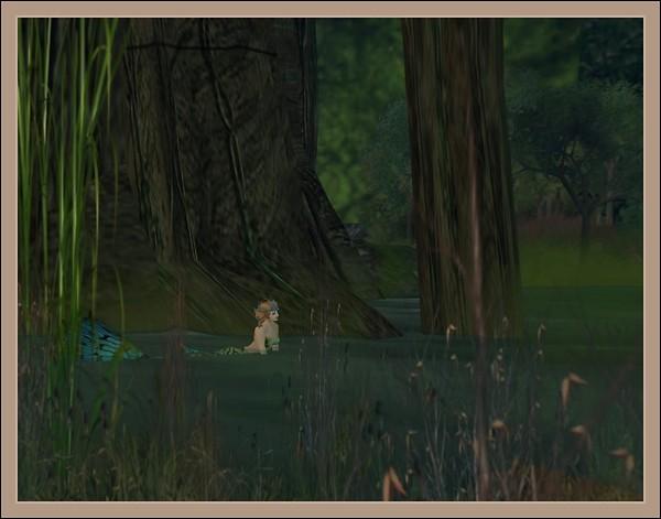 Swamp Merrow