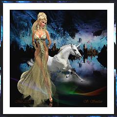 SL Model No. 7 - Nina Brianna -