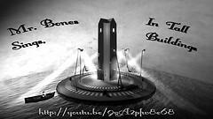 Mr. Bones Sings, In Tall Buildings by John Hartford