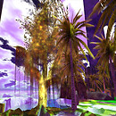 The Tree Maureen, the tree of life in helix prime.