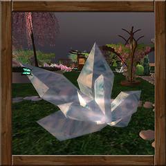 LGC - Crystals