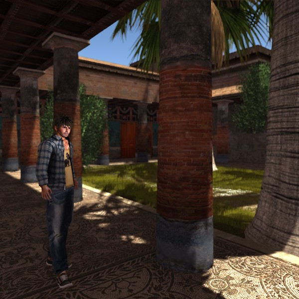 http://maps.secondlife.com/secondlife/Barsoom/245/252/3721 - josef.balbozar