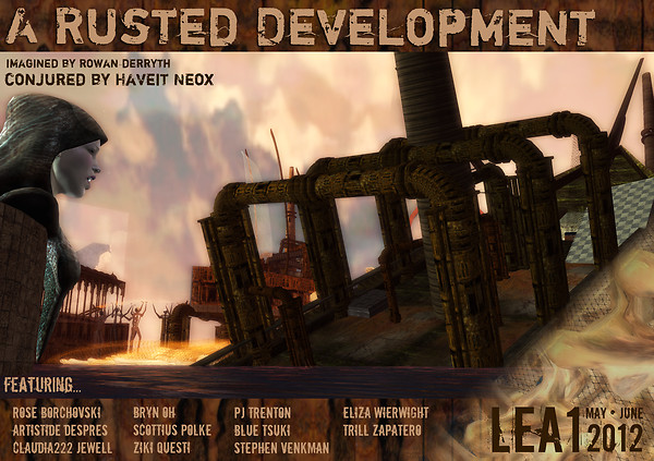A Rusted Development