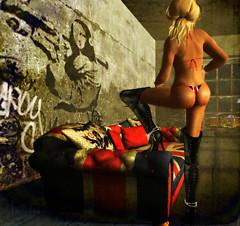 Banksy ;)