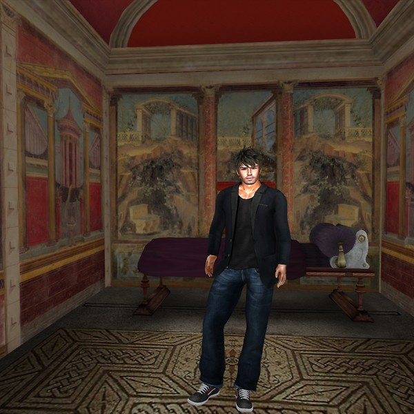 http://maps.secondlife.com/secondlife/Barsoom/237/210/3721 - josef.balbozar