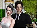 Wedding Day (by Natália)
