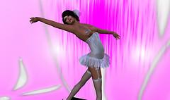 Chloe Ballet 2