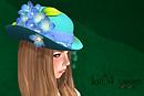 +trifoglio+ hat04 summer