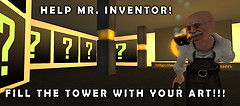 Inventor's Tower Contest!
