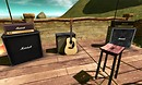 acoustic guitar and amps - torley.olmstead