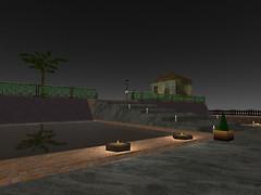 Daisy Chains City Plaza
