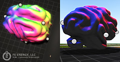 SL9B - Community Brain