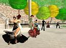 June Ball Dancing at twentyFIRST