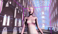 Digital Rebirth of A Virtual Soul