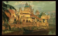Kingdom of Sand
