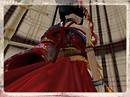 Shibari Kimono