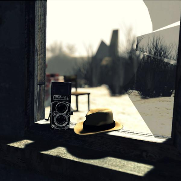 Wanderlust 12