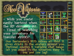 NeoVictoria Hunt Gift for the Role Player's Hunt