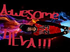 =.= I Am Awesome :P