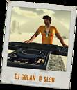 DJ Golan SL9B