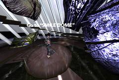 ::SL9B::  Inside the SMILE MONUMENT