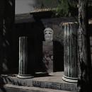 Boscoreale - Temple of Zeus - josef.balbozar