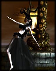 Darker Fairy  Tales
