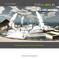 Digital CULT Lifestyle PORTFOLIO 2012