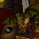 Toymaker's Dragon full
