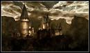 Hogwarts in mesh