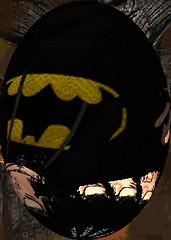 3 Batman's