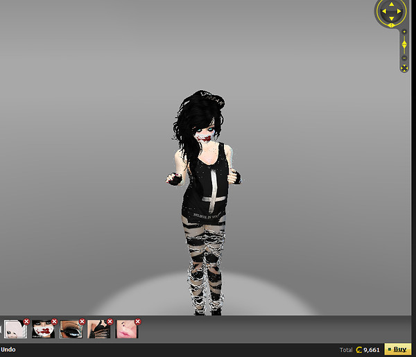 the outfit i want o.o