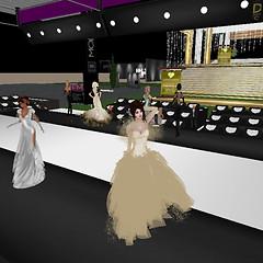 JCNY Fashion Show @ 14/7/2012