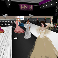 JCNY Fashion Show 2