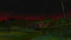LOTRO - Vladyx in Shire's swamp