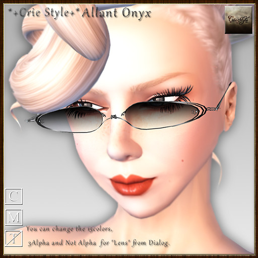 Allant Onyx