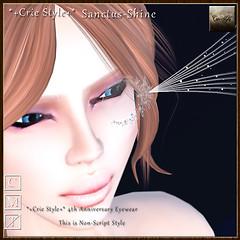 Sanctus-Shine