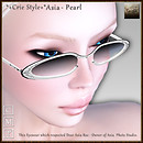 *+Crie Style+* Asia - Pearl