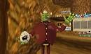 green goblin kinda guy with adorable booshies - torley.olmstead