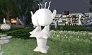 bizarre butt head sculpture - torley.olmstead