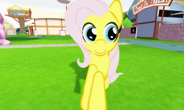 what a friendly face.. can you take me to derpy hooves? - torley.olmstead