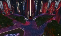 CYBERPUNK LIVES IN SECOND LIFE - torley.olmstead