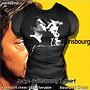 Serge Gainsbourg T-Shirt (V2) - POP Slide