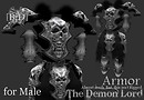 [BjD] The Demon Lord(M)